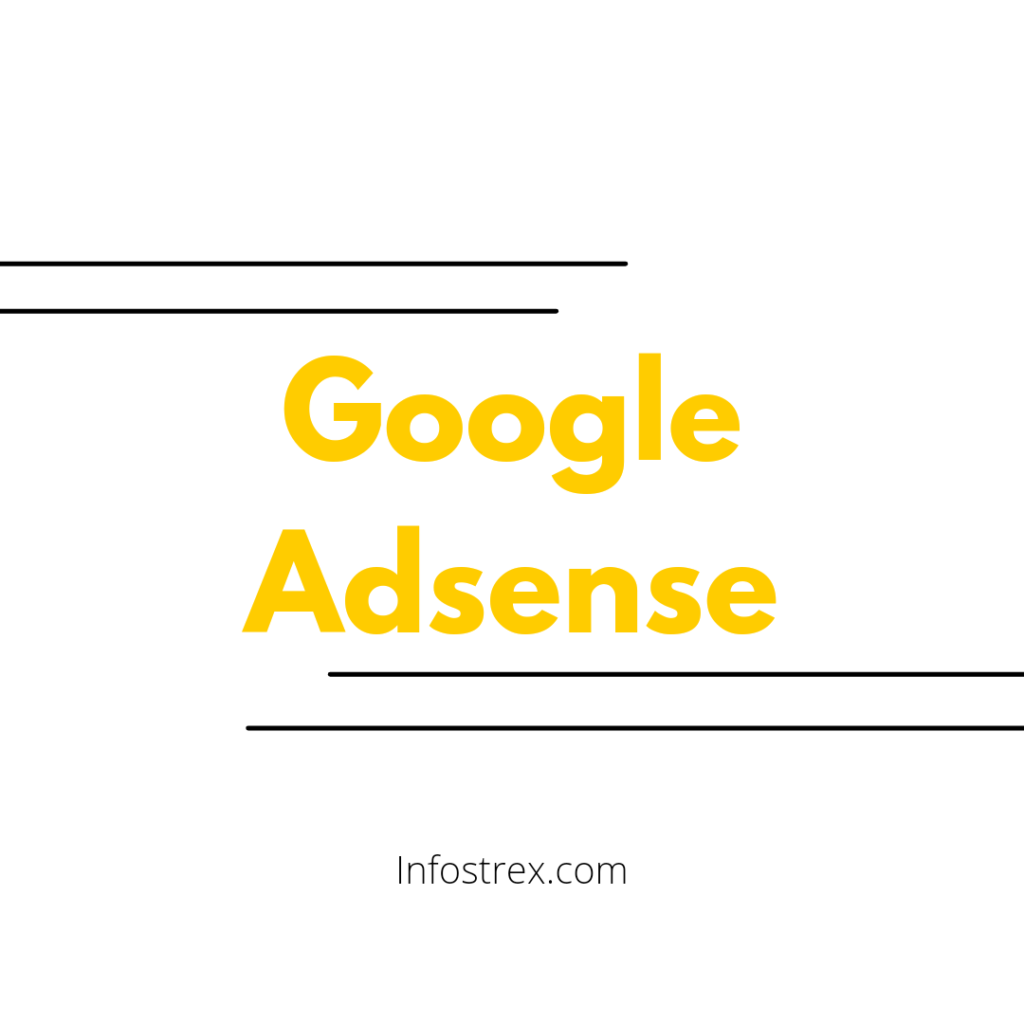 What are the rules for Google Adsense?