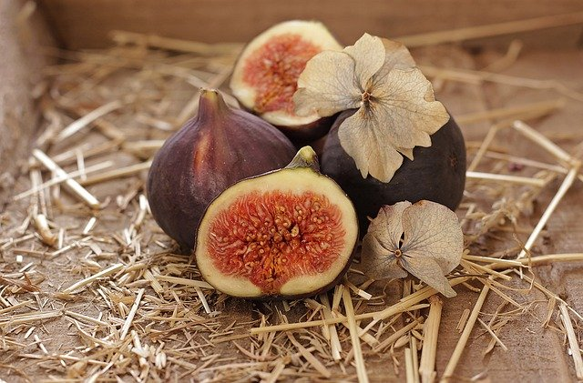 What are benefits of Fig?