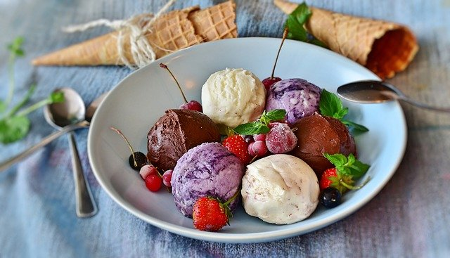 Advantages and Disadvantages Of Ice Cream