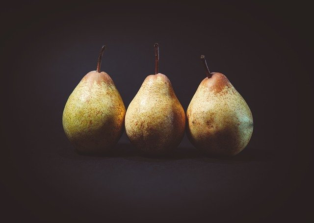 benefits of Pear?